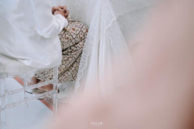 Adit & Citias Akad Decoration by Valentine Wedding Decoration - 001