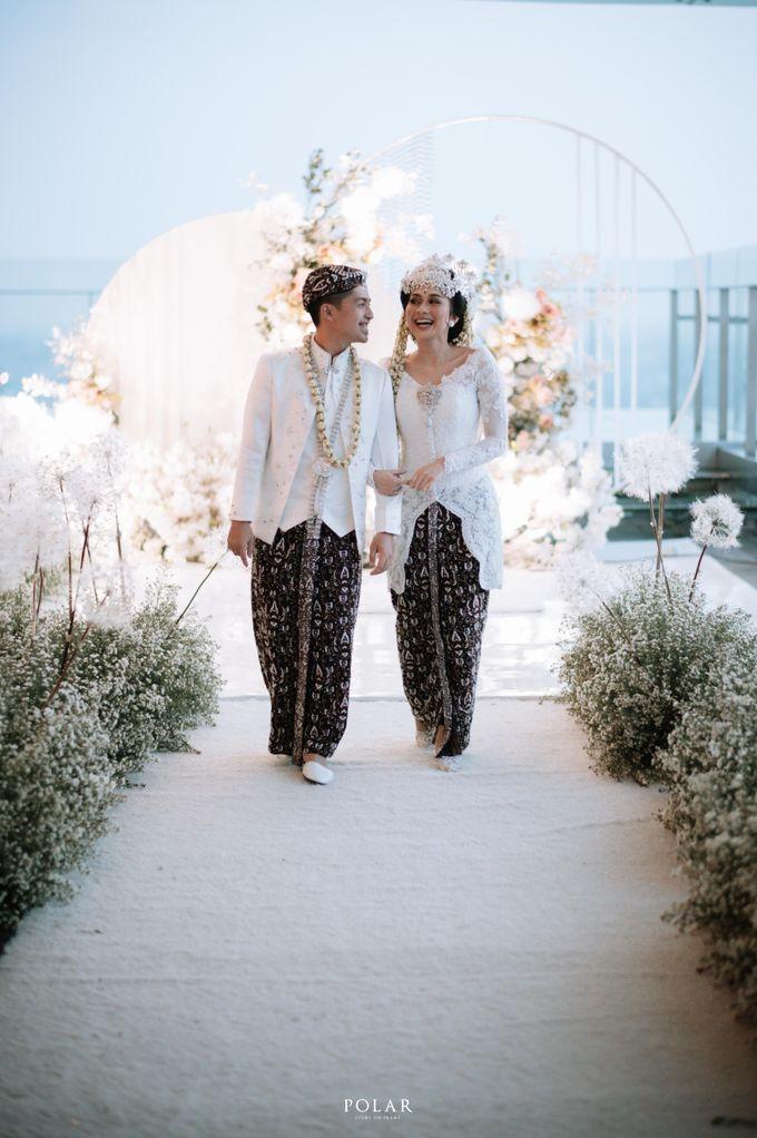 Ratih & Fizry Wedding Decoration by Valentine Wedding Decoration - 018