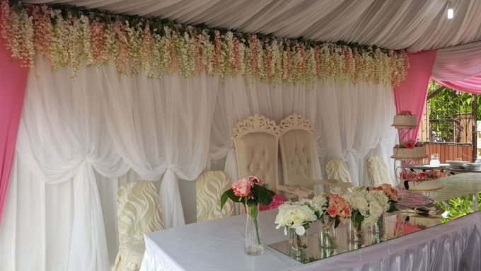 Wedding Reception by Sri Munura Catering Services - 011
