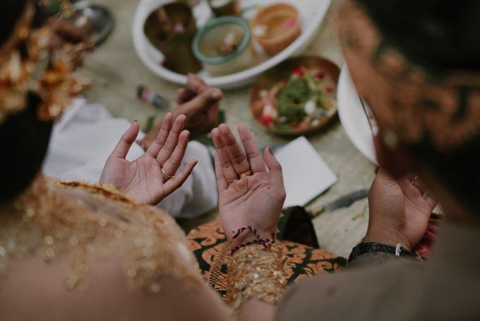 Bonita & Jaya Wedding by Koncomoto - 009