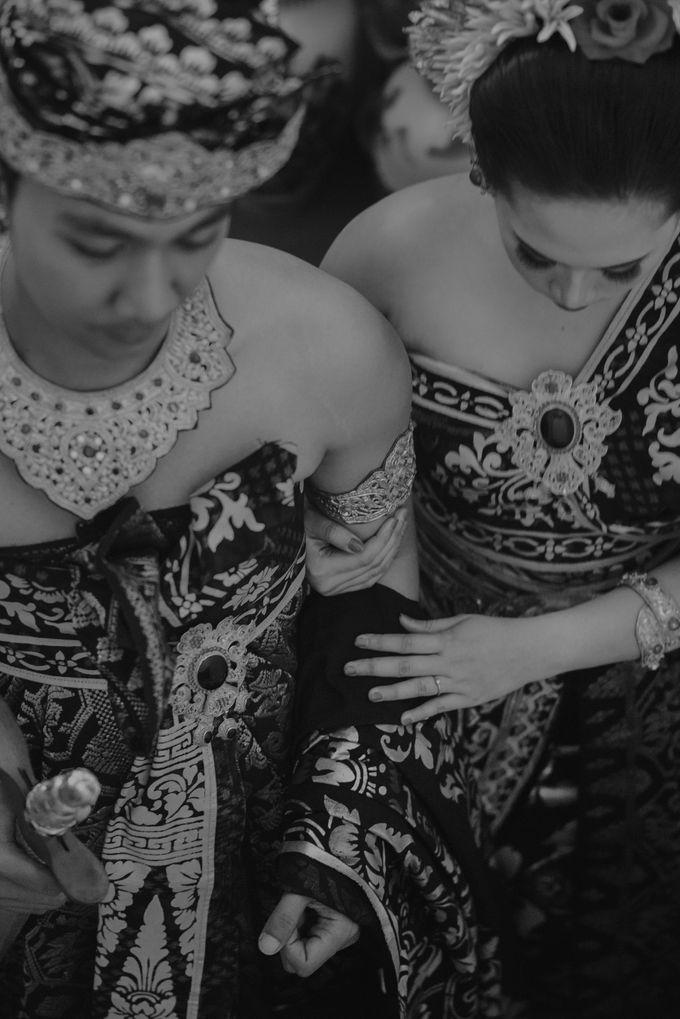 Bonita & Jaya Wedding by Koncomoto - 003