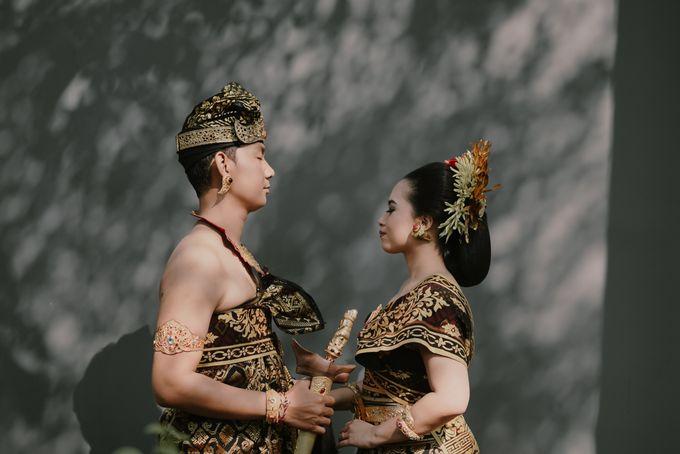Bonita & Jaya Wedding by Koncomoto - 005
