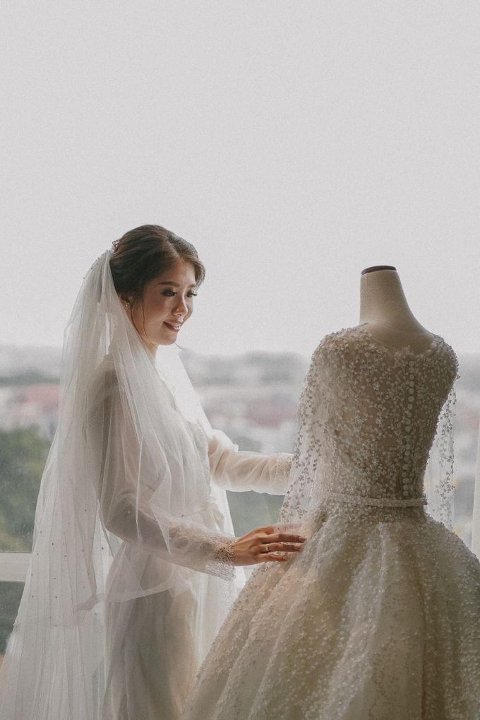 Handri & Jessica Wedding by Koncomoto - 011