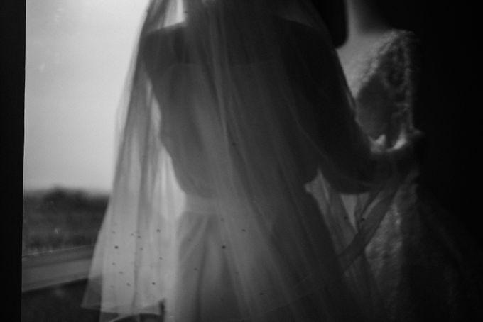Handri & Jessica Wedding by Koncomoto - 007