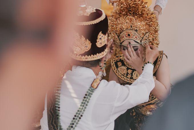 Bonita & Jaya Wedding by Koncomoto - 010