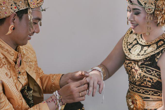 Bonita & Jaya Wedding by Koncomoto - 011