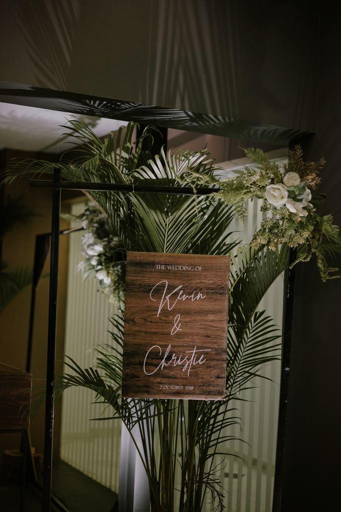 Kevin & Christie Wedding by Koncomoto - 027