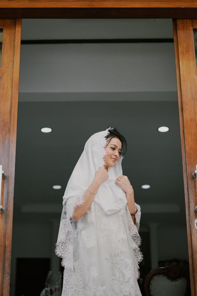 Recitation of Rizky Ayuditia by Koncomoto - 007