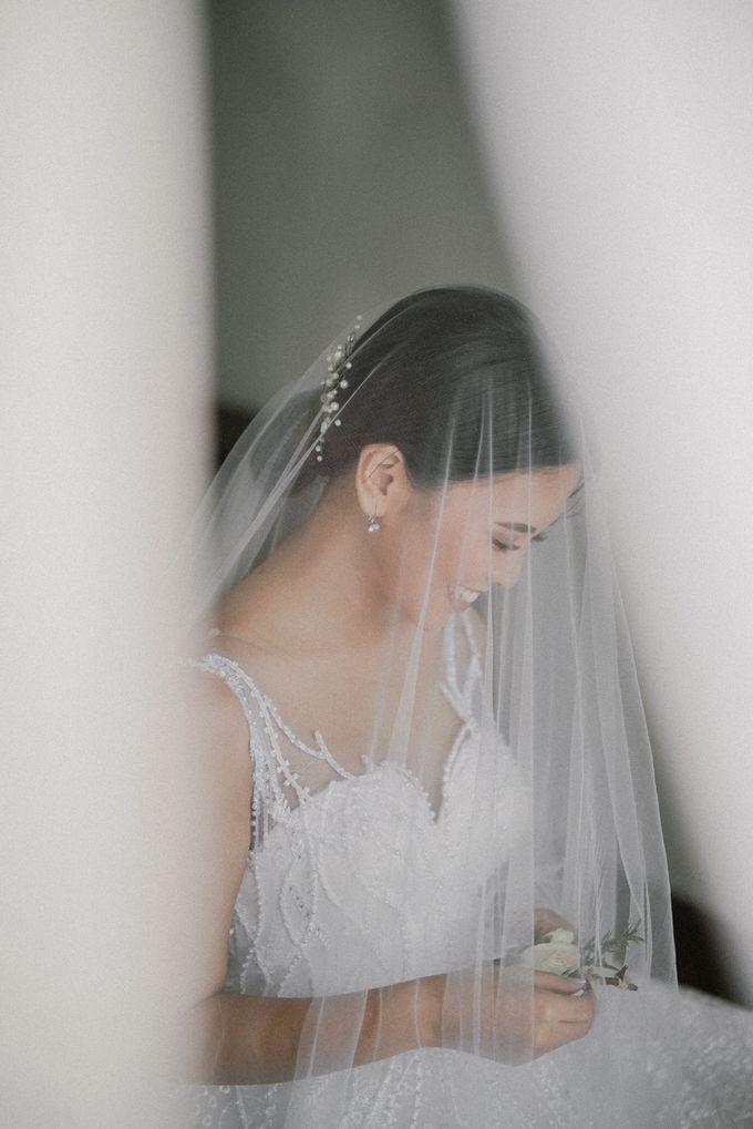 Kevin & Christie Wedding by Koncomoto - 014