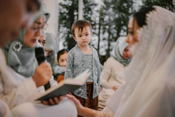 Recitation of Rizky Ayuditia by Koncomoto - 020