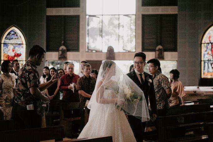 Kevin & Christie Wedding by Koncomoto - 018