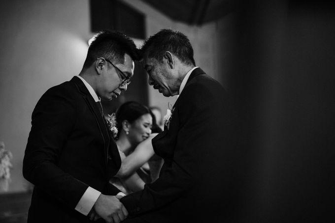 Kevin & Christie Wedding by Koncomoto - 021