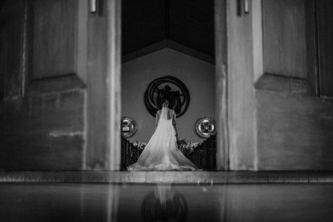 Kevin & Christie Wedding by Koncomoto - 024
