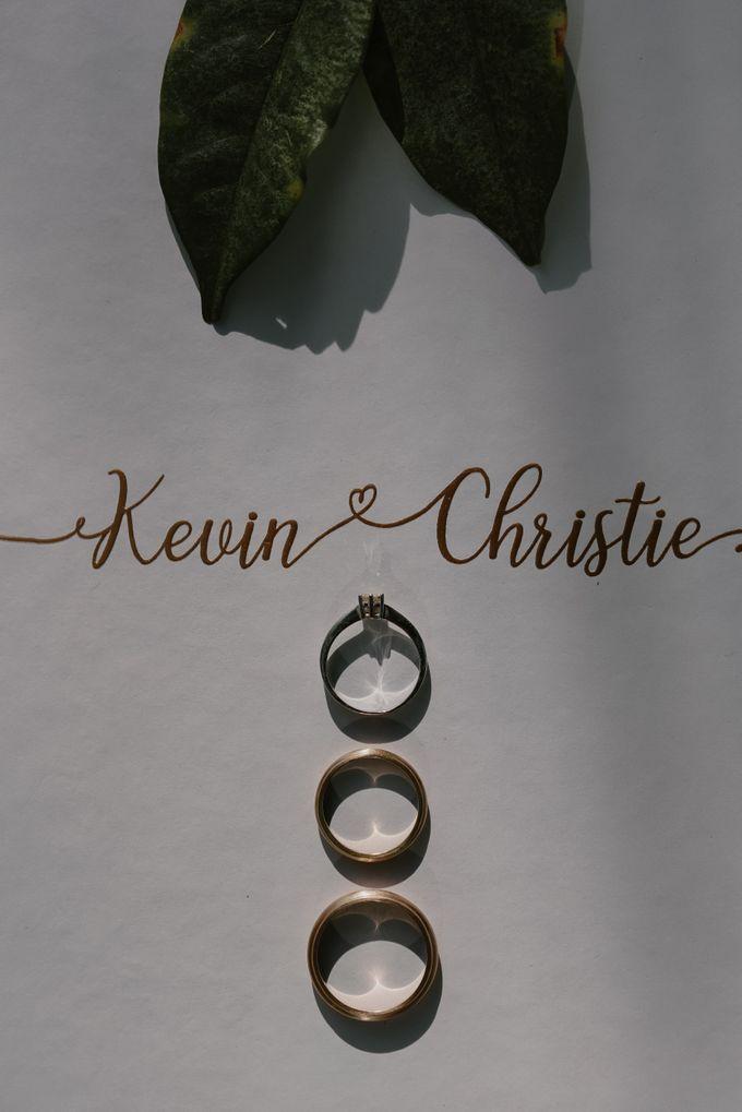 Kevin & Christie Wedding by Koncomoto - 034