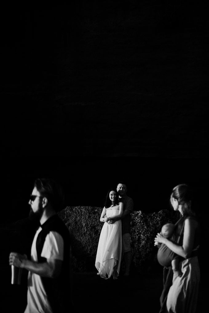 Andre & Mina Couple Session by Koncomoto - 030
