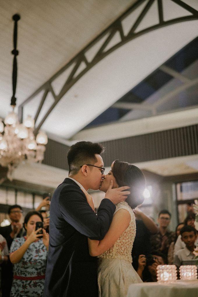 Kevin & Christie Wedding by Koncomoto - 031