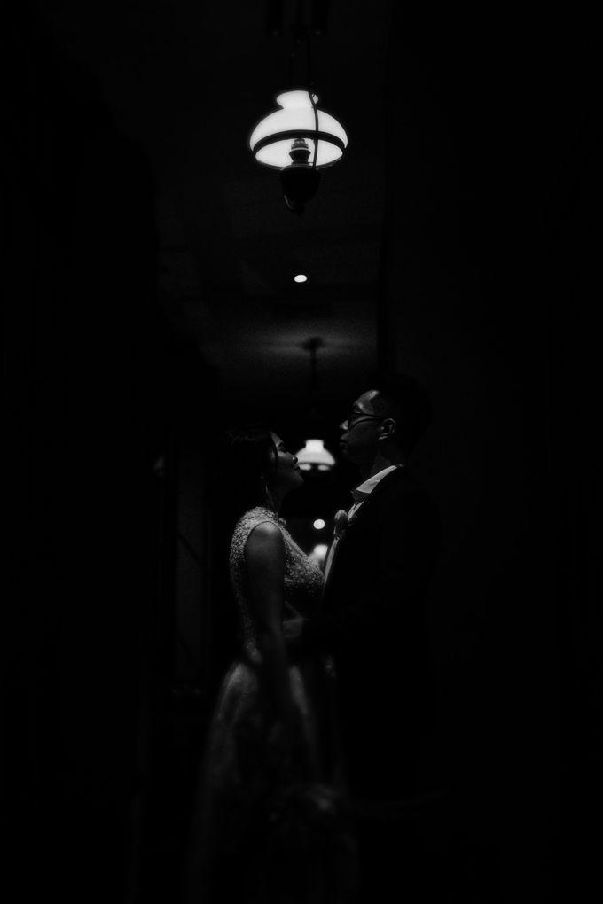 Kevin & Christie Wedding by Koncomoto - 032