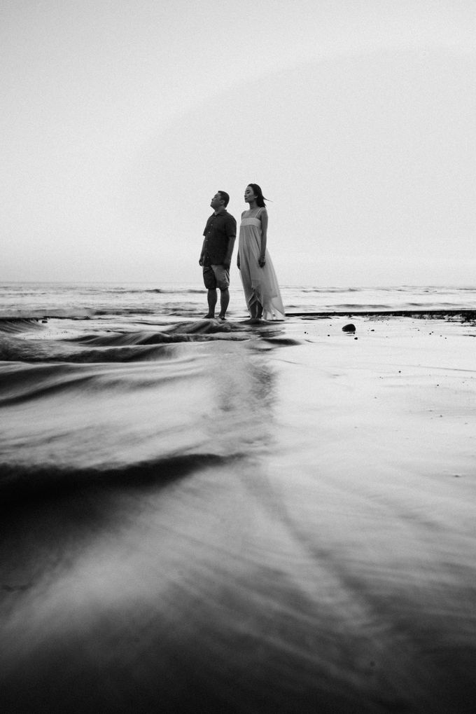 Andre & Mina Couple Session by Koncomoto - 034