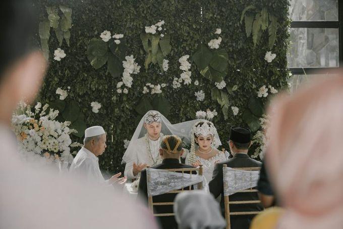 Allosia & Ole Wedding by DIY Planner - 003