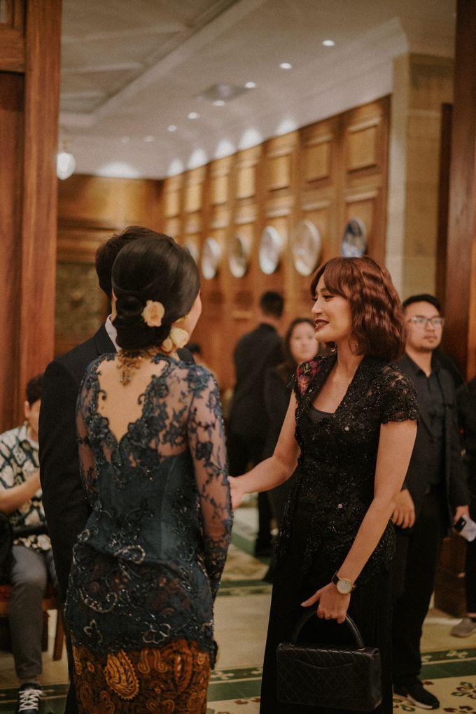 Monica & Seo Jeong Jae by Plataran Indonesia - 013