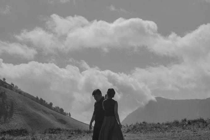 Evi & Yosua Prewedding by Koncomoto - 013