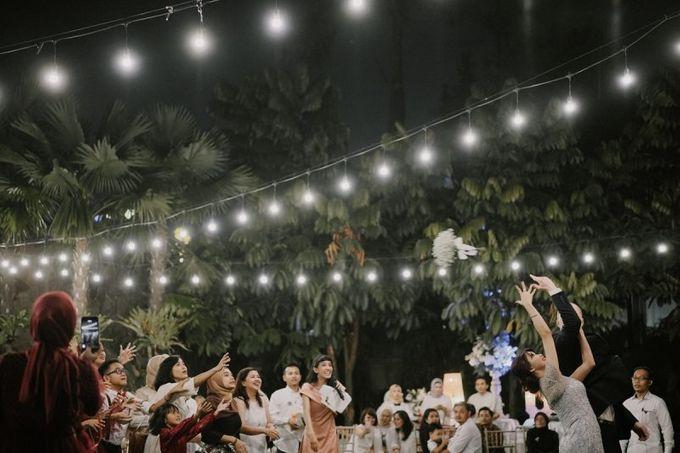 Allosia & Ole Wedding by DIY Planner - 011