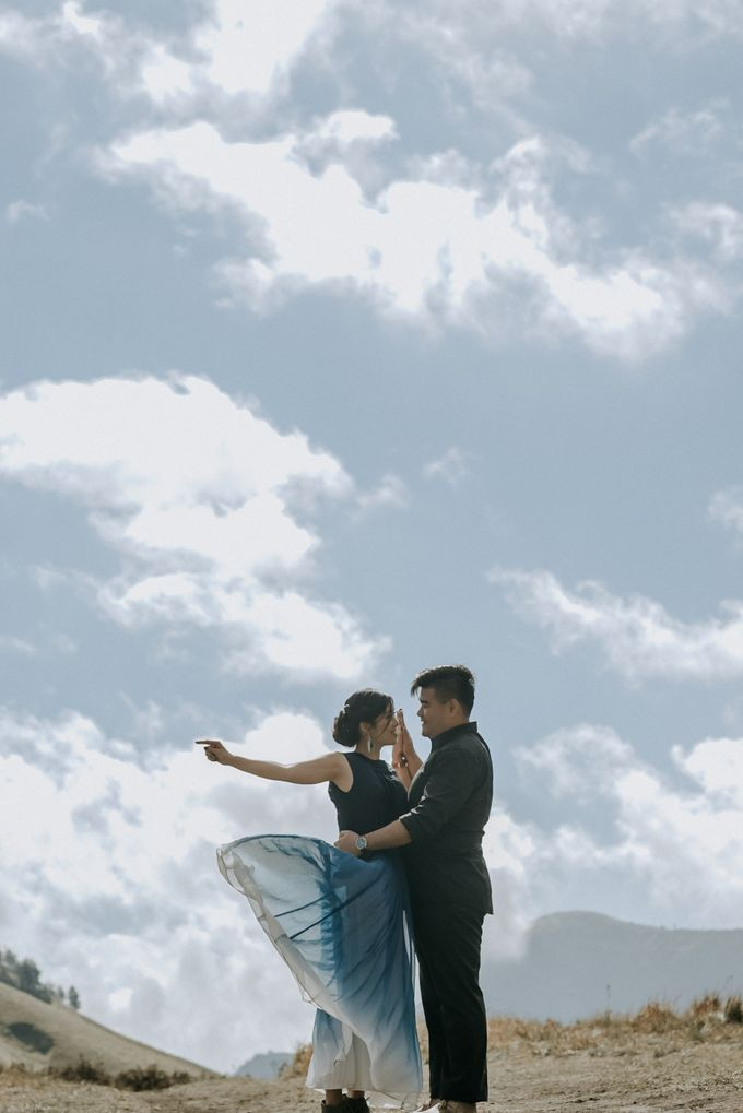 Evi & Yosua Prewedding by Koncomoto - 011