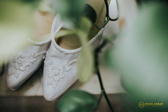 Dina & Jefry Wedding Highlight by Wong Akbar Photography - 012