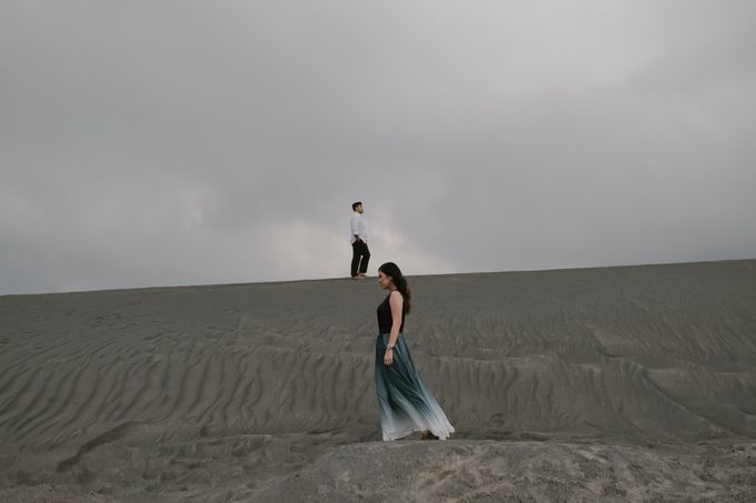 Evi & Yosua Prewedding by Koncomoto - 014