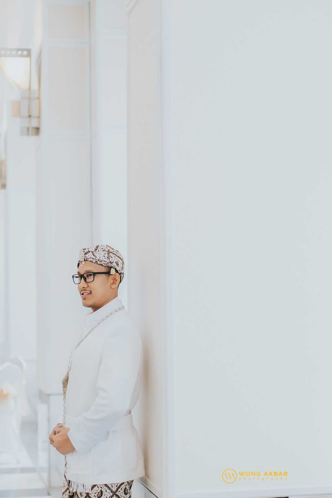 Dina & Jefry Wedding Highlight by Wong Akbar Photography - 019