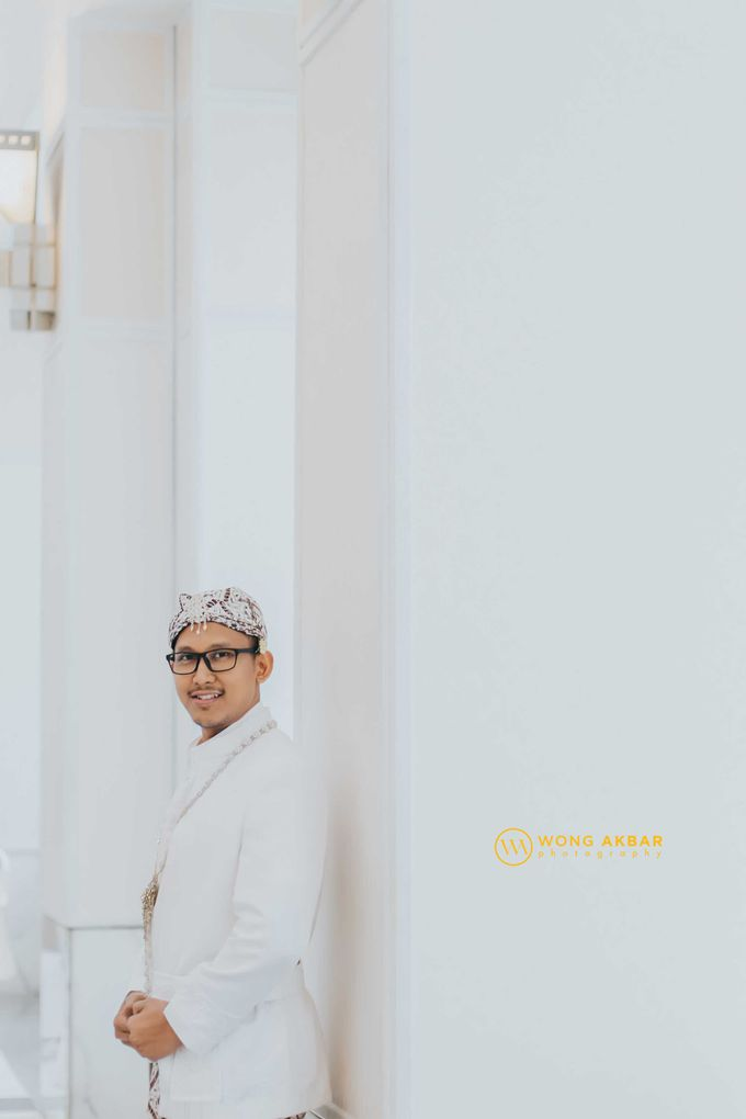 Dina & Jefry Wedding Highlight by Wong Akbar Photography - 020