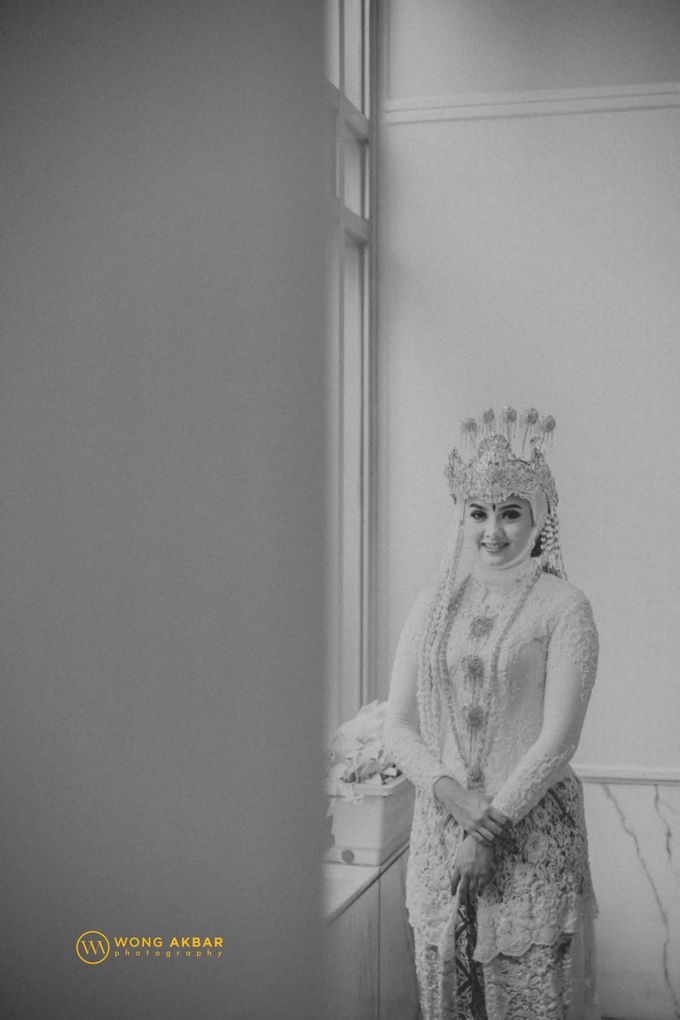 Dina & Jefry Wedding Highlight by Wong Akbar Photography - 031