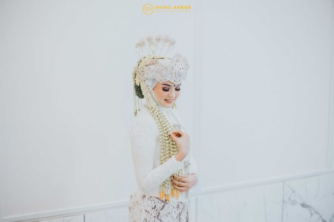 Dina & Jefry Wedding Highlight by Wong Akbar Photography - 026