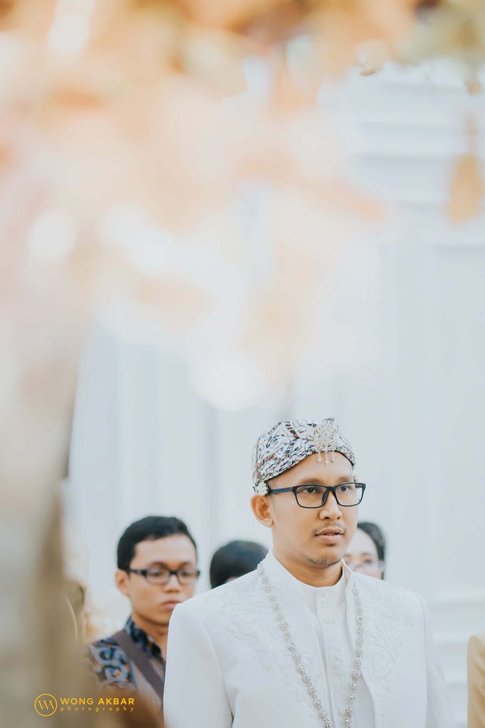 Dina & Jefry Wedding Highlight by Wong Akbar Photography - 034