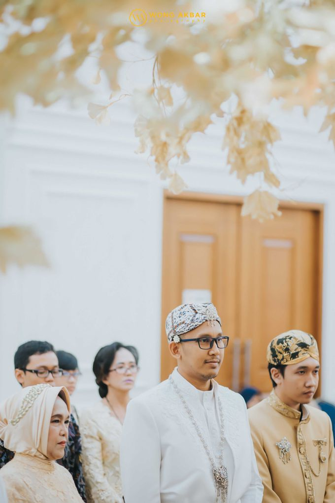 Dina & Jefry Wedding Highlight by Wong Akbar Photography - 035