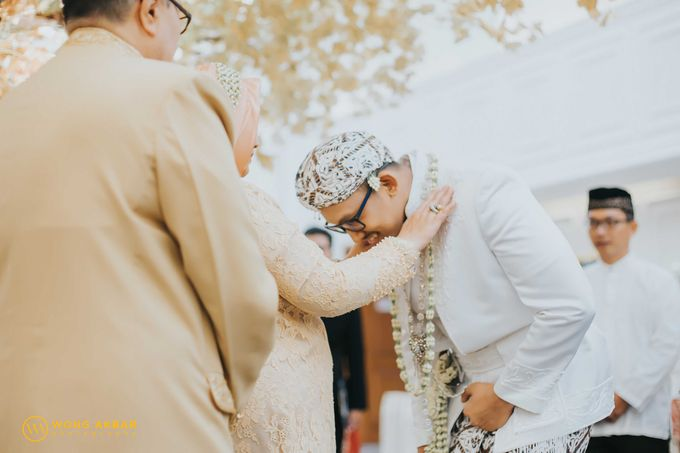 Dina & Jefry Wedding Highlight by Wong Akbar Photography - 037