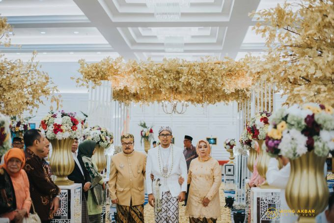 Dina & Jefry Wedding Highlight by Wong Akbar Photography - 038