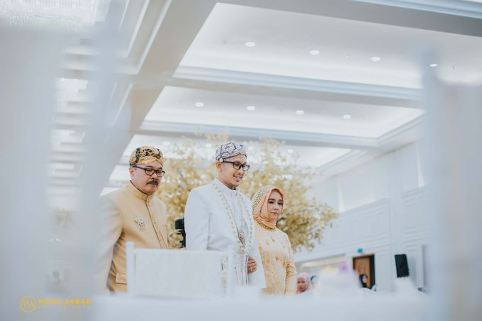 Dina & Jefry Wedding Highlight by Wong Akbar Photography - 039