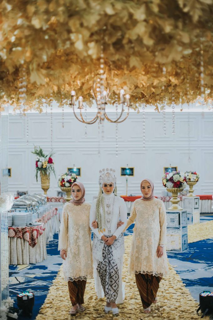 Dina & Jefry Wedding Highlight by Wong Akbar Photography - 040