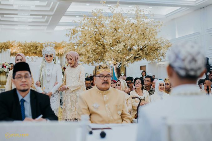 Dina & Jefry Wedding Highlight by Wong Akbar Photography - 042