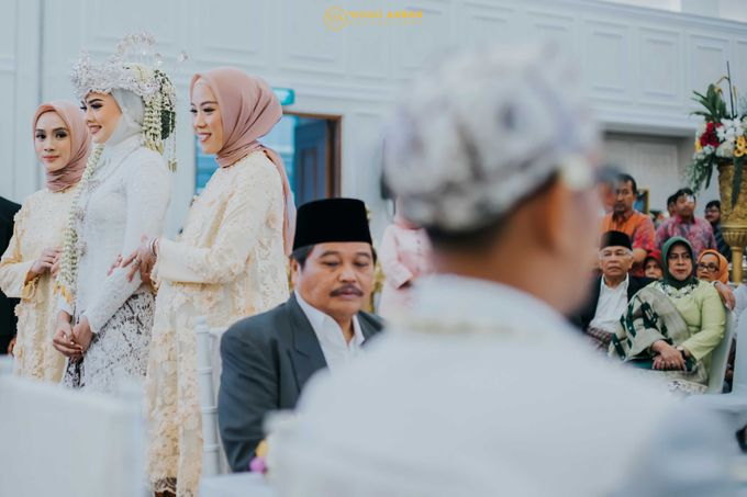 Dina & Jefry Wedding Highlight by Wong Akbar Photography - 043