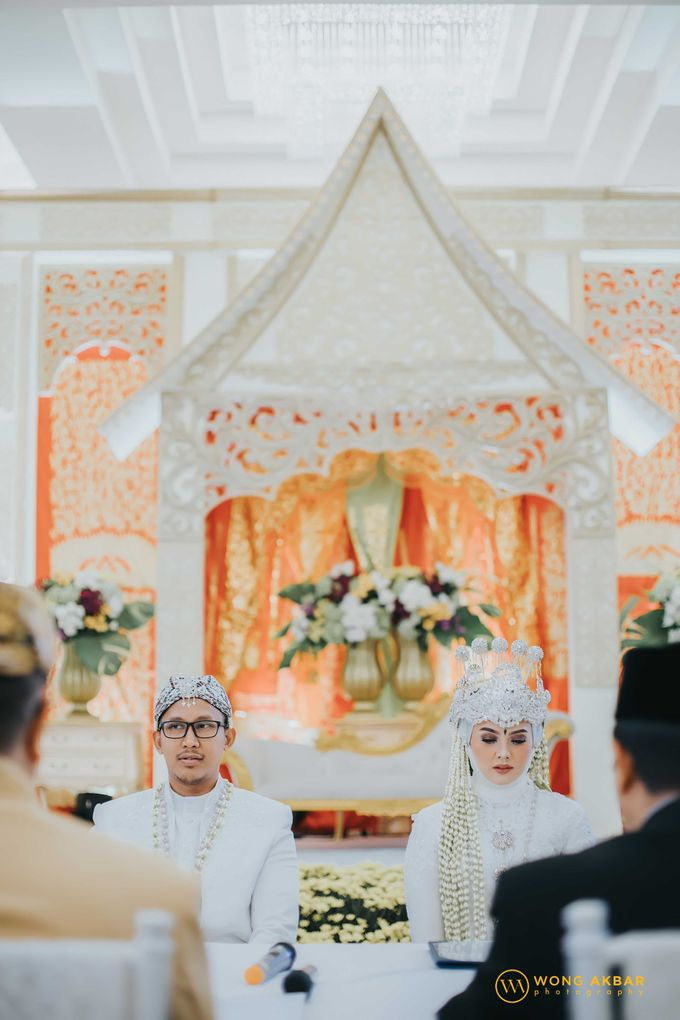 Dina & Jefry Wedding Highlight by Wong Akbar Photography - 044
