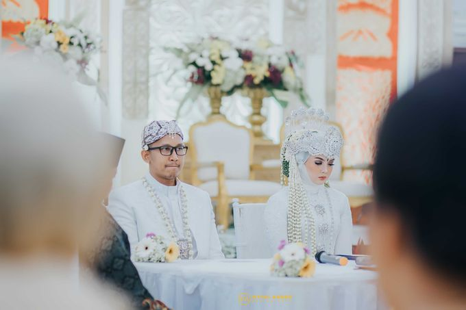 Dina & Jefry Wedding Highlight by Wong Akbar Photography - 046