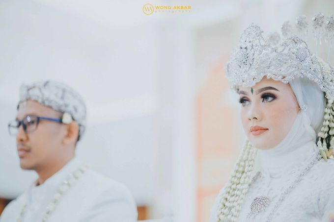 Dina & Jefry Wedding Highlight by Wong Akbar Photography - 048