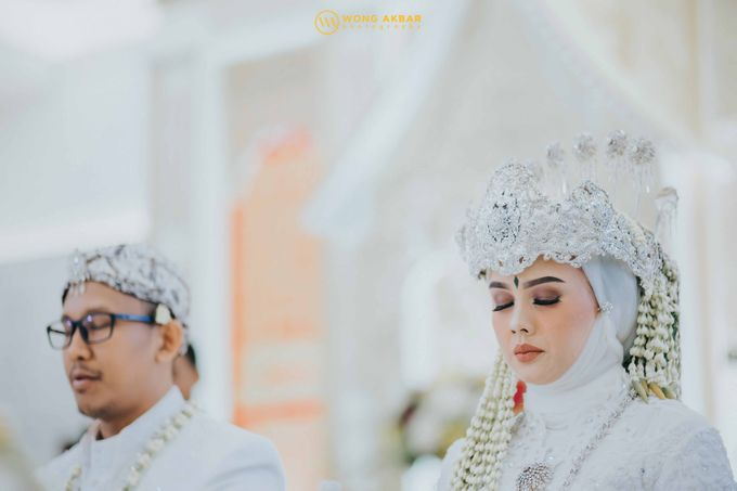 Dina & Jefry Wedding Highlight by Wong Akbar Photography - 049