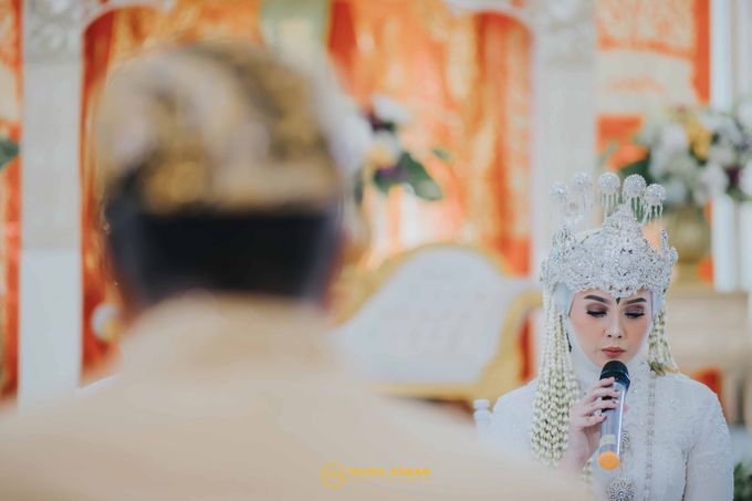 Dina & Jefry Wedding Highlight by Wong Akbar Photography - 050
