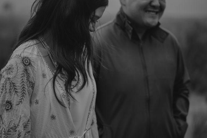 Evi & Yosua Prewedding by Koncomoto - 025