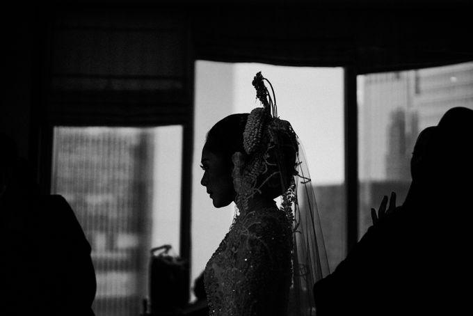 Asya & Dito Wedding by Financial Club Jakarta - 004