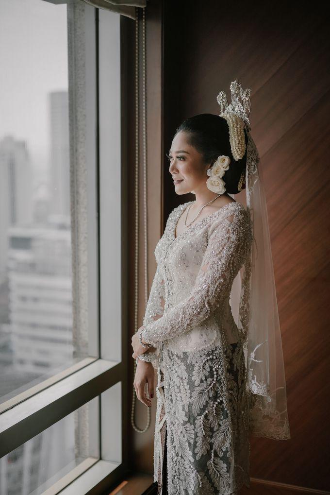 Asya & Dito Wedding by Financial Club Jakarta - 007