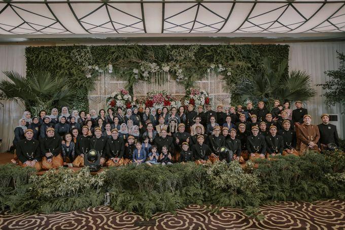 Asya & Dito Wedding by Financial Club Jakarta - 030